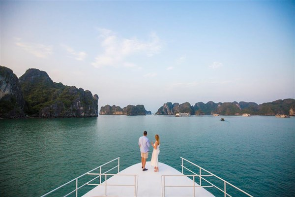 Tips to Plan your Halong Bay Cruise
