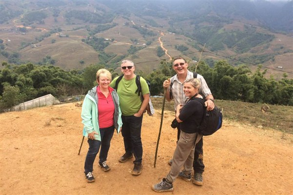 The top 10 walk& hikes in Vietnam