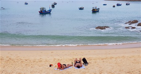 BR11: Quy Nhon Beach Getaway - 4 days / 3 nights