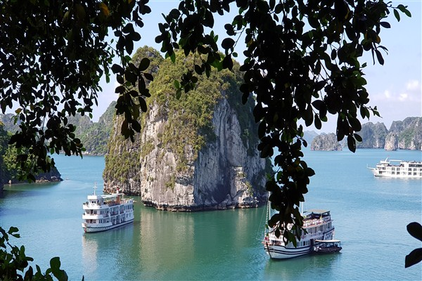 Top Destinations for Vietnam Luxury Tours