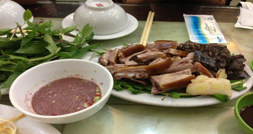 dog meat in vietnam