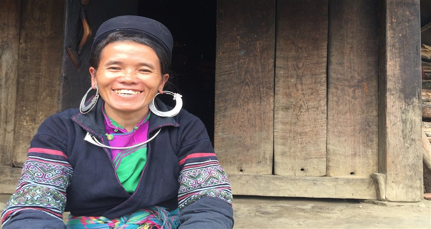 sapa tour with vivutravel