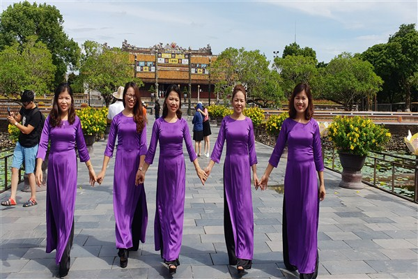 Vietnam, Gateway to Southeast Asia