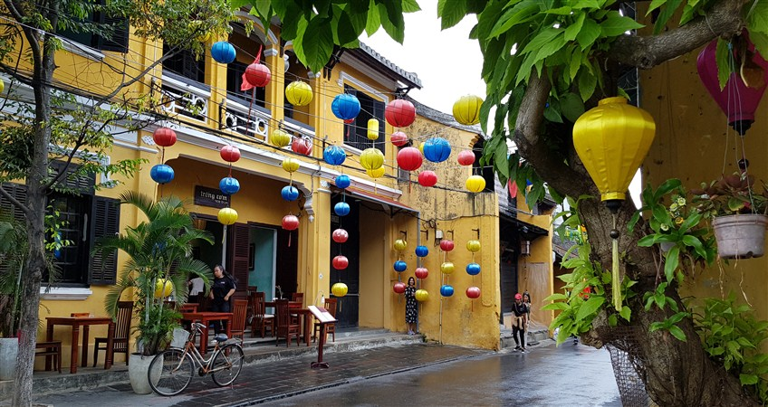 vietnam tour for malaysia from hoi an