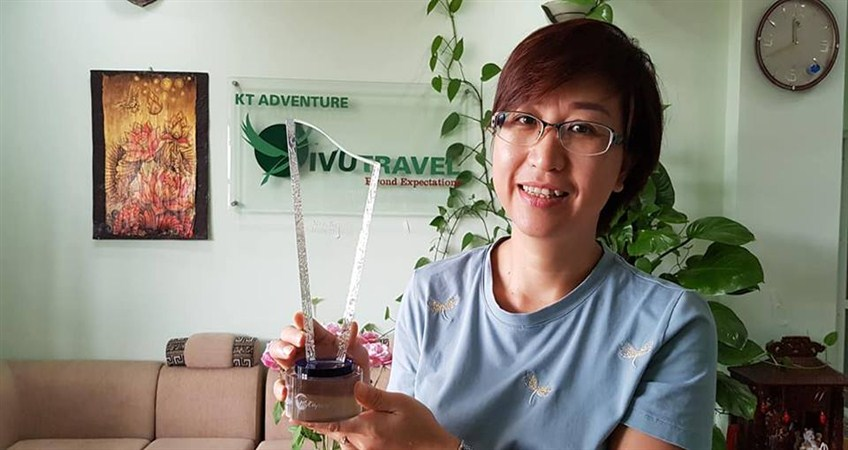 vivutravel the best tour operator in 2017