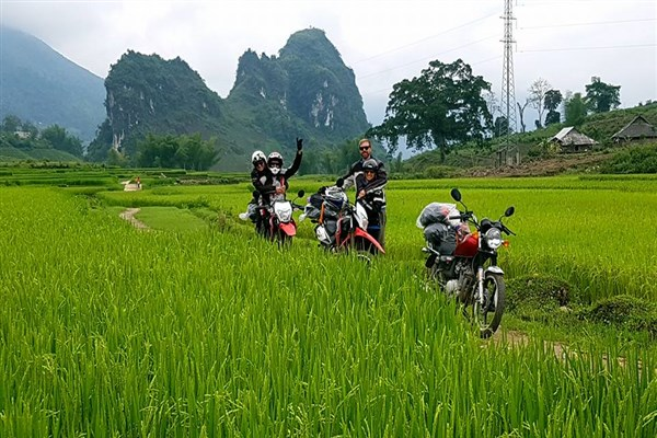 9 Cool Things to Do In Vietnam