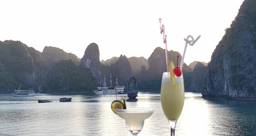 halong photo tour