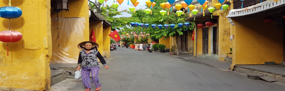 indochina tour package hoi an vietnam