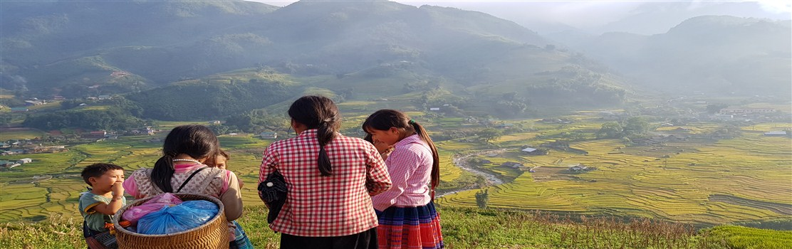 sapa tour in vietnam