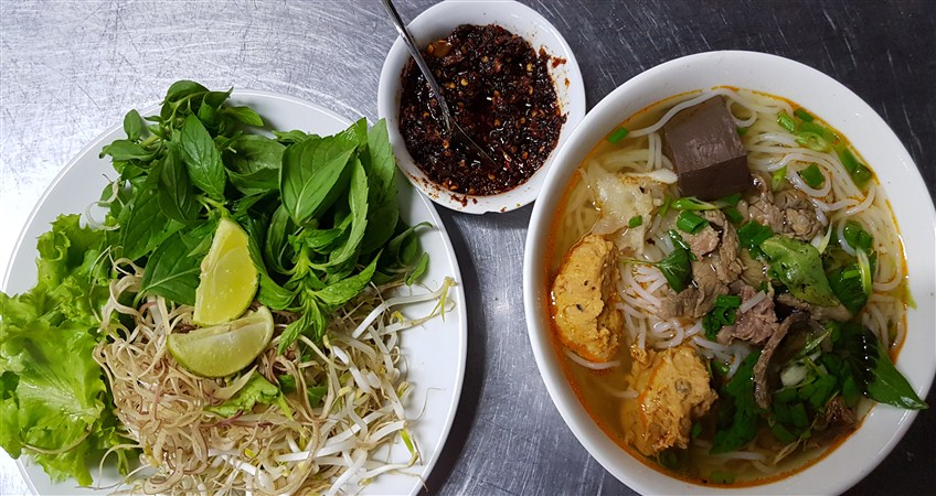 vietnamese food vivutravel