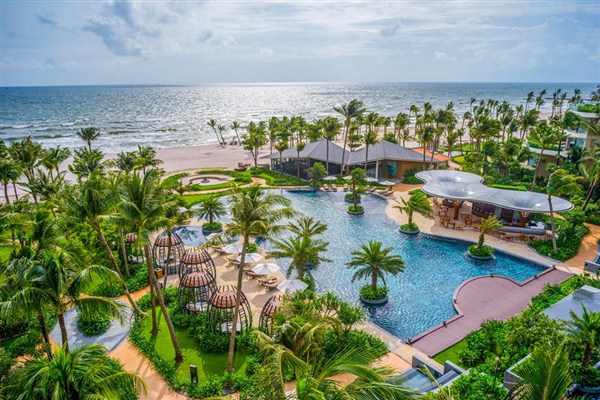 Phu Quoc Makes a Compelling Case for your 2019 Vacation