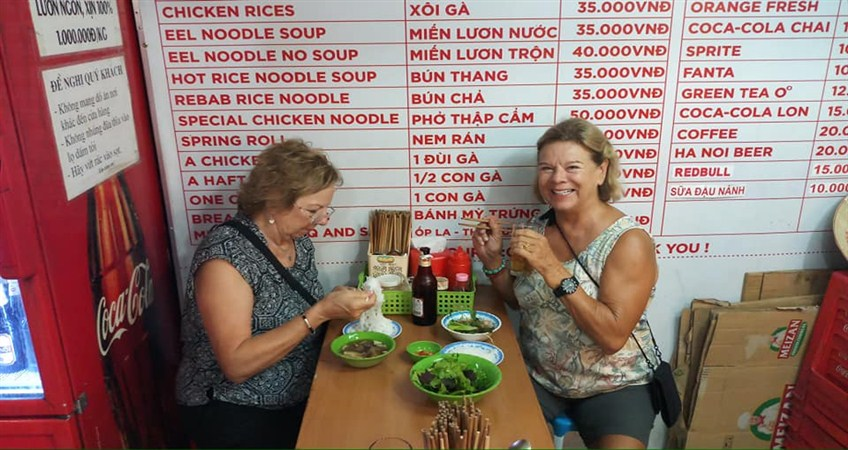 food and drinks in vietnam