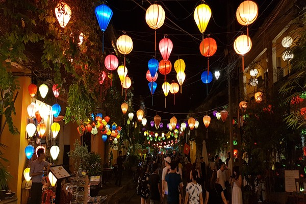 The Delights of Hoi An, Day & Night