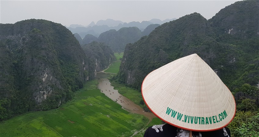 ninh binh tour vietnam in one week