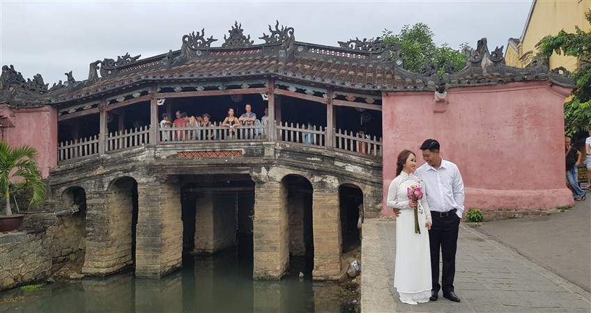 wedding in hoi an