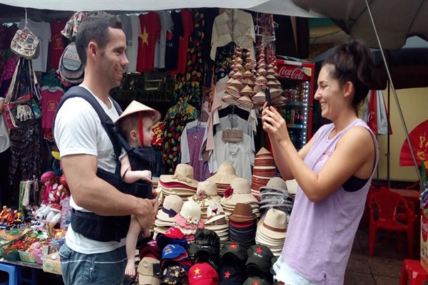Travel to Vietnam: Vietnam Family Vacation