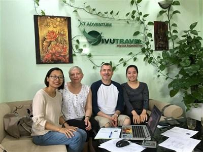 Inoubliable voyage au Vietnam
