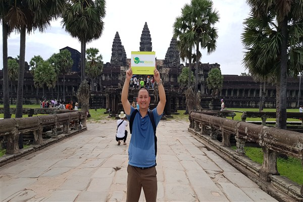 The Best Way to Visit Vietnam and Cambodia