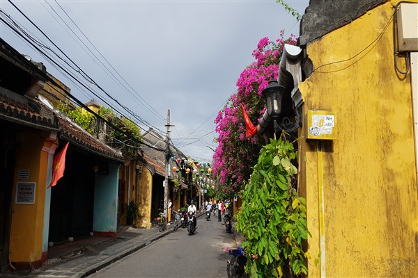 Hoi An, Great Choice for Family Holidays in Vietnam