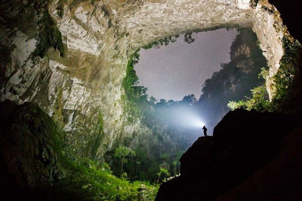 Son Doong Cave - A Fascinating Travel Destination in 2019
