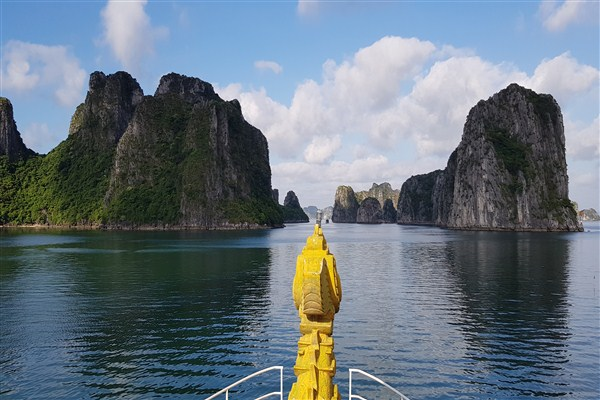 Guide to Travel to Vietnam by Land, Water, and Air