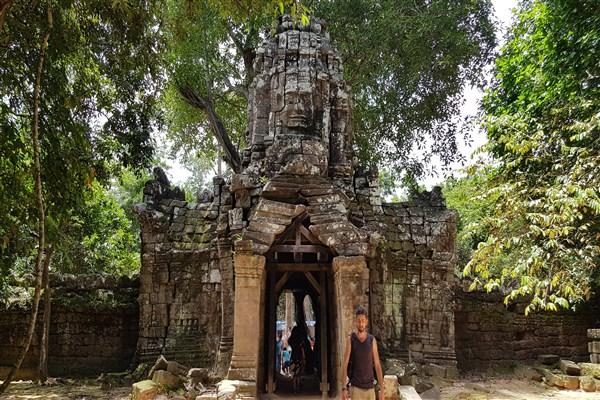 Best Cambodia Tour