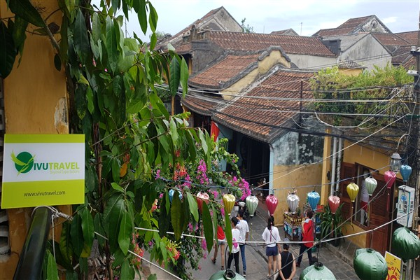 Hoi An among world's most affordable destinations