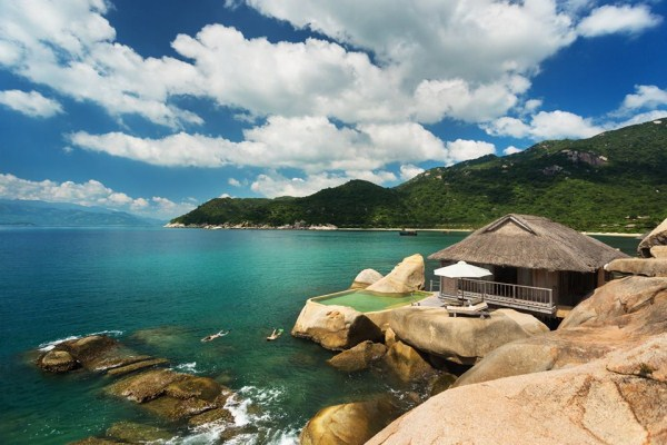 Seven Best Vietnam Wellness Experience