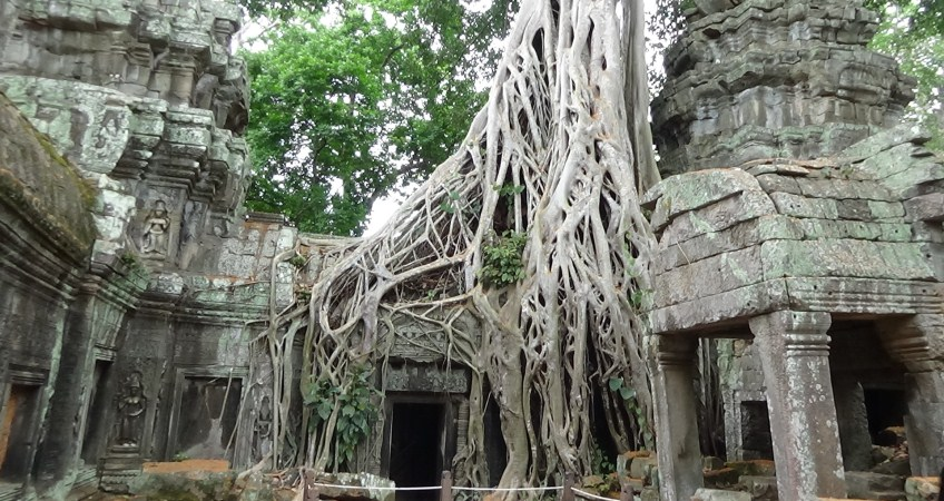 indochina tour angkor cambodia