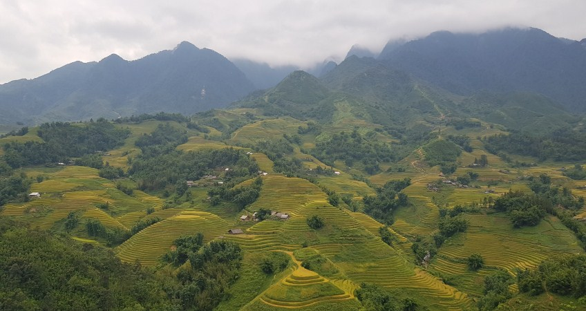 vietnam travel sapa