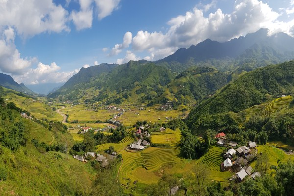 48 Hours in Sapa