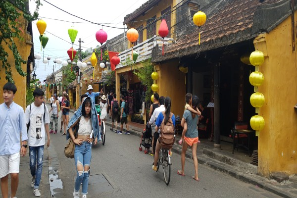 Tripfuser Recommends Hoi An for a 2019 Holiday