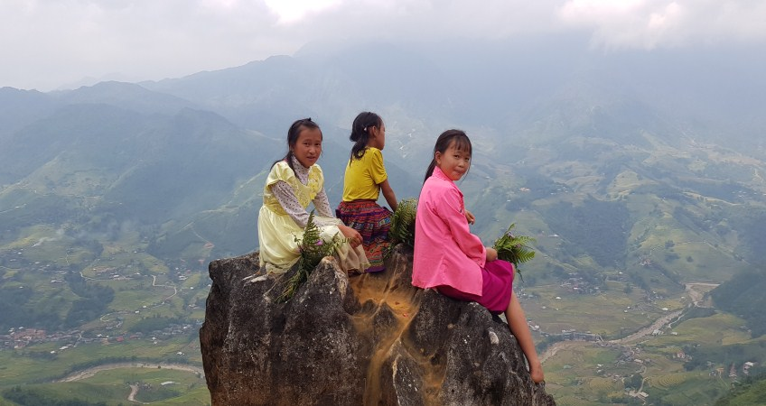 sapa photo tour
