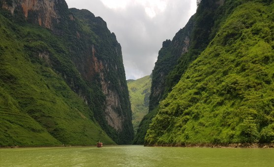 HG01: The Best of Ha Giang - 4 days / 3 nights