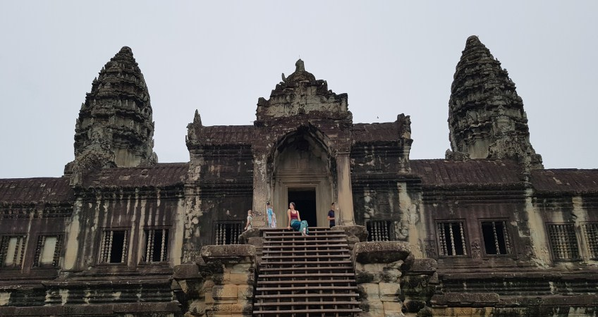 indochina honeymoon vacation