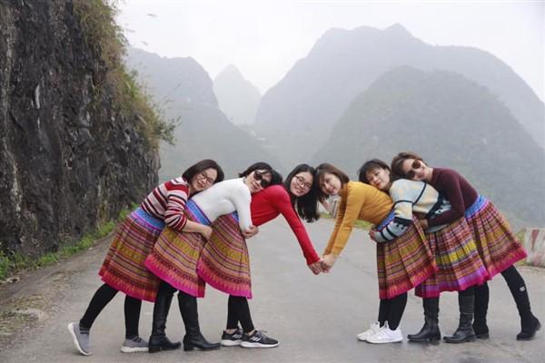 Vietnam: Small group travel post Covid