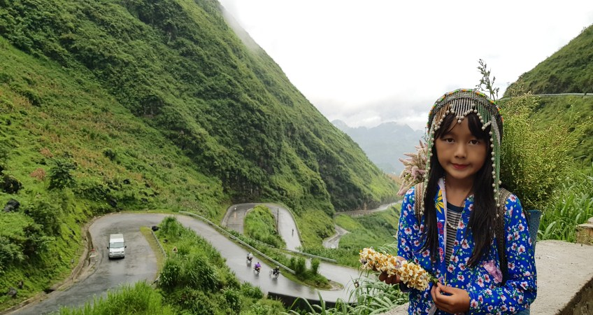 trip to ha giang