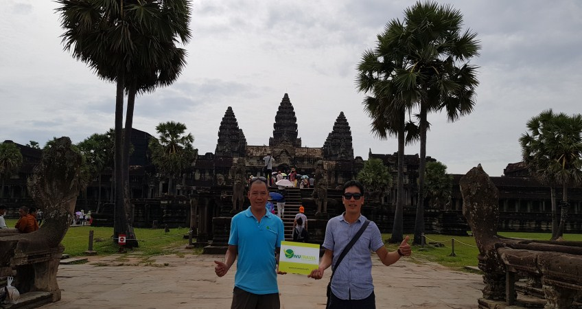 vivutravel angkor tour