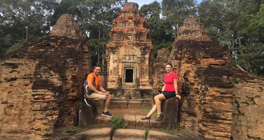 best places to visit cambodia