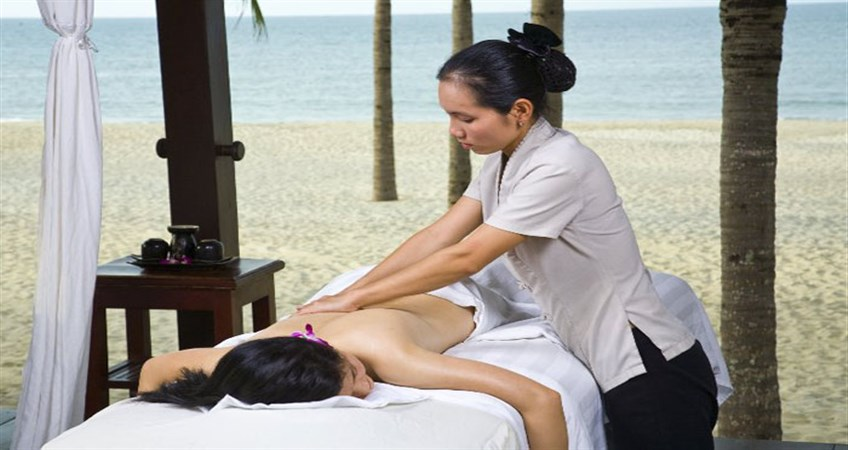 massage in hoi an