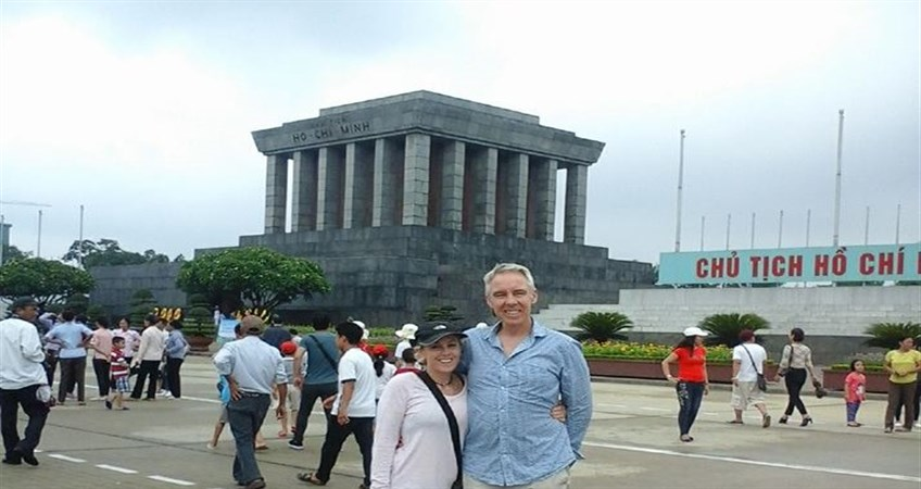 personalized vietnam tour packages
