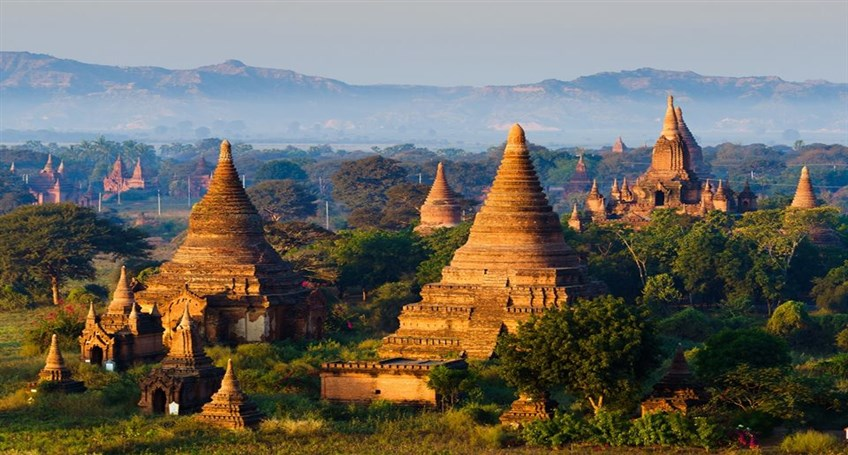 scams and tourist traps in myanmar