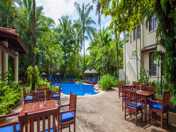 top hotels in vientiane
