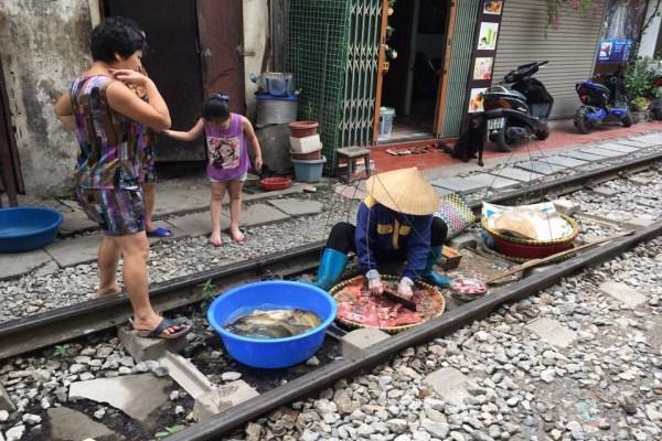 48 Hours in Hanoi