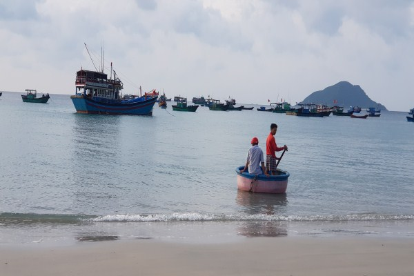 Take A Vietnam Beach Break at Con Dao Islands