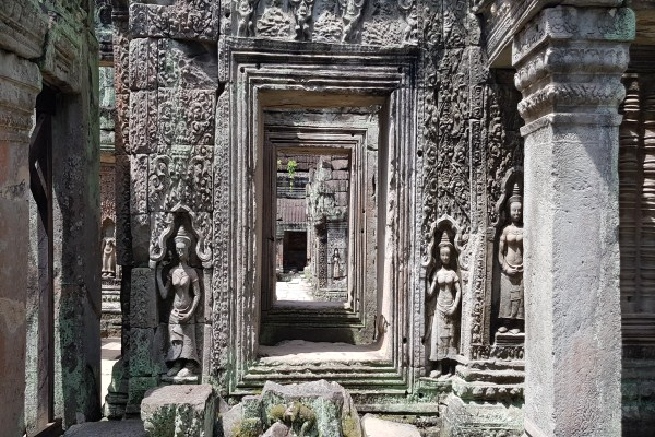 Exciting Tours in Vietnam & Cambodia without Getting Bored