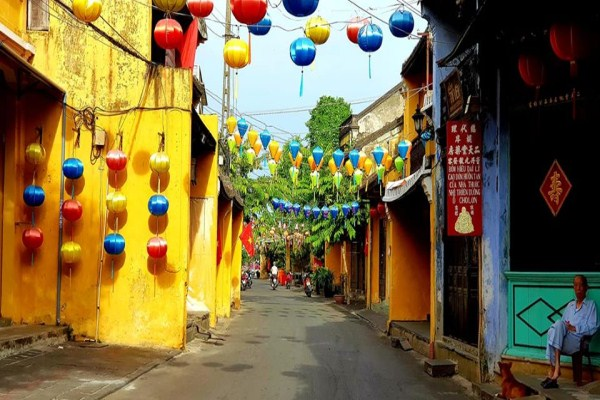 A safe corridor for Vietnam Travel