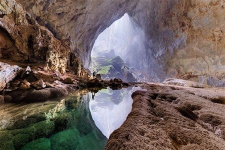 Quang Binh to reduce entrance fees at 3 caves