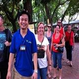 vivutravel tour guide nam in hanoi