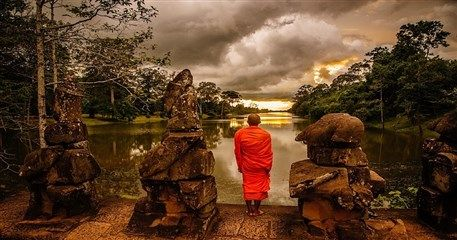 CT13: Cambodia tour, highlights & little-known treasures - 21 days / 20 nights